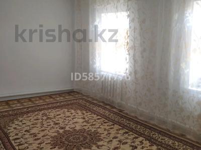 4-комнатный дом, 83 м², 10 сот., Самбай селосы,Жамбыл кошеси 15 за 2 млн 〒 в Алге — фото 2
