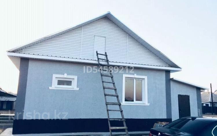 2-комнатный дом, 87 м², 9 сот., Жамала 12 А за 12.5 млн 〒 в Алге