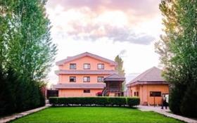8-комнатный дом посуточно, 650 м², Жангильдина за 150 000 〒 в Нур-Султане (Астане)