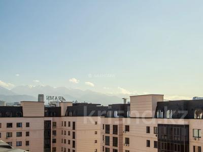 3-комнатная квартира, 100 м², 11/11 этаж, Казыбек би 43/9 — Барибаева за 38.6 млн 〒 в Алматы, Медеуский р-н