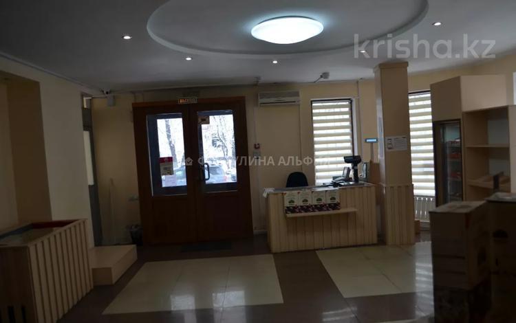 Магазин площадью 130 м², Наурызбай Батыра — Курмангазы за 600 000 〒 в Алматы, Алмалинский р-н