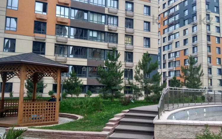 1-комнатная квартира, 38 м², 3/12 этаж, Тажибаевой 1/2 за 24 млн 〒 в Алматы, Бостандыкский р-н