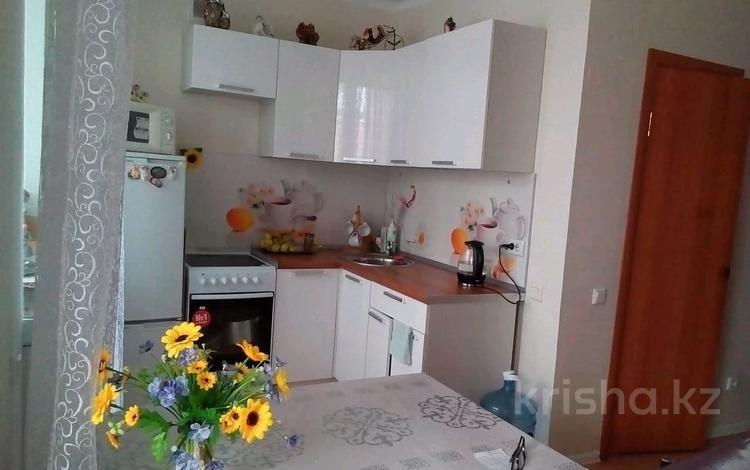 1-комнатная квартира, 30 м², 4/5 этаж помесячно, Лесная поляна 21 за 70 000 〒 в Акмолинской обл.