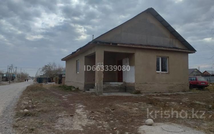 3-комнатный дом, 127.7 м², 6 сот., Новостройка 34 за 9.6 млн 〒 в Жаналыке