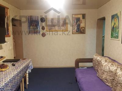 3-комнатная квартира, 57.6 м², 1/4 этаж, проспект Гагарина за 25 млн 〒 в Алматы, Бостандыкский р-н