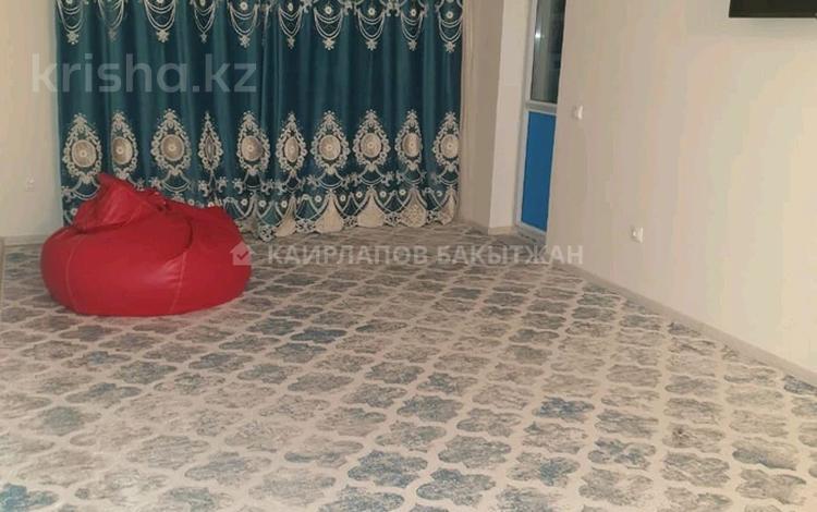 2-комнатная квартира, 60 м², 9 этаж, Улы Дала 42 за 21 млн 〒 в Нур-Султане (Астана), Есиль р-н