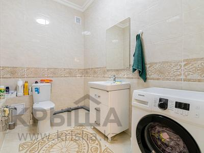 4-комнатная квартира, 130 м², 9/20 этаж, 23-15-ая ул. 11Б за 50 млн 〒 в Нур-Султане (Астане), Алматы р-н