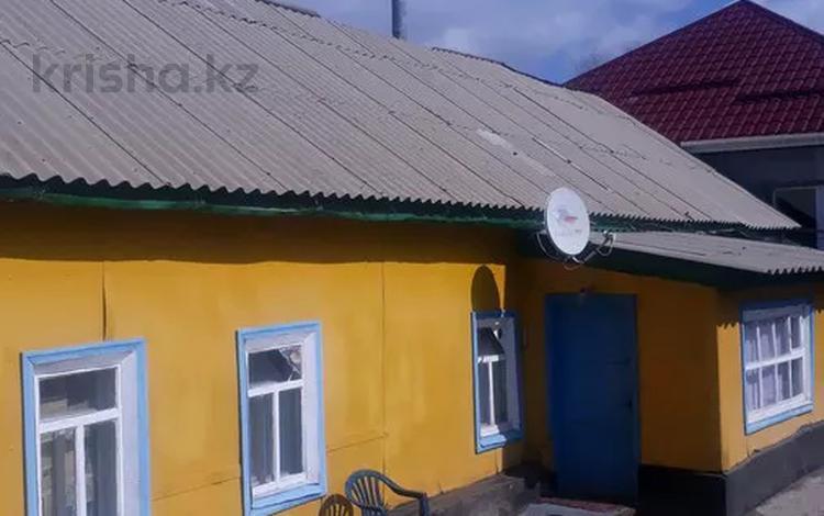 4-комнатный дом помесячно, 50 м², Кулымбетова — Конаева за 45 000 〒 в Актобе, Старый город