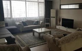 5-комнатная квартира, 250 м², 24 этаж помесячно, Байтурсынова 9 за 900 000 〒 в Нур-Султане (Астана), Алматы р-н