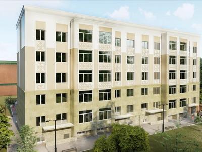2-комнатная квартира, 53 м², 3/5 этаж, 3-й мкр за 6.3 млн 〒 в Актау, 3-й мкр — фото 2