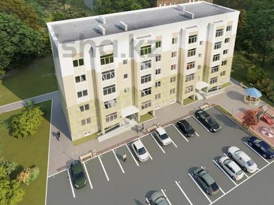 2-комнатная квартира, 53 м², 3/5 этаж, 3-й мкр за 6.3 млн 〒 в Актау, 3-й мкр — фото 4