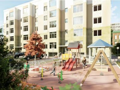 2-комнатная квартира, 53 м², 3/5 этаж, 3-й мкр за 6.3 млн 〒 в Актау, 3-й мкр — фото 6