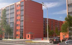 1-комнатная квартира, 42.2 м², мкр Батыс 2 49Д за ~ 6.3 млн 〒 в Актобе, мкр. Батыс-2