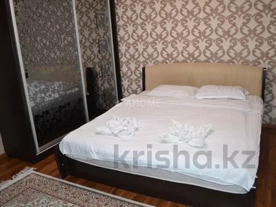 2-комнатная квартира, 65 м², 13/16 этаж посуточно, Бальзака 8 Б за 12 000 〒 в Алматы, Бостандыкский р-н — фото 3