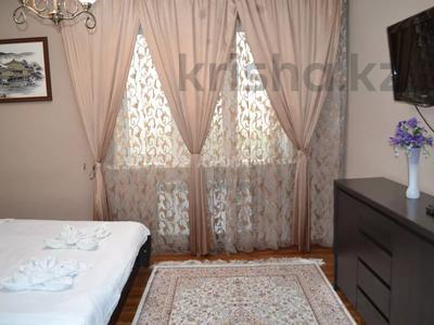 2-комнатная квартира, 65 м², 13/16 этаж посуточно, Бальзака 8 Б за 12 000 〒 в Алматы, Бостандыкский р-н — фото 4