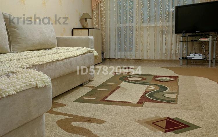 2-комнатная квартира, 44.8 м², 2/5 этаж, Нурсултана Назарбаева 270 за 12.5 млн 〒 в Петропавловске