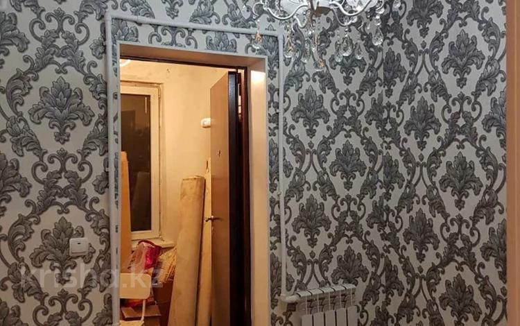 1-комнатная квартира, 23 м², 1/5 этаж, Жубанова за 7.6 млн 〒 в Алматы, Ауэзовский р-н