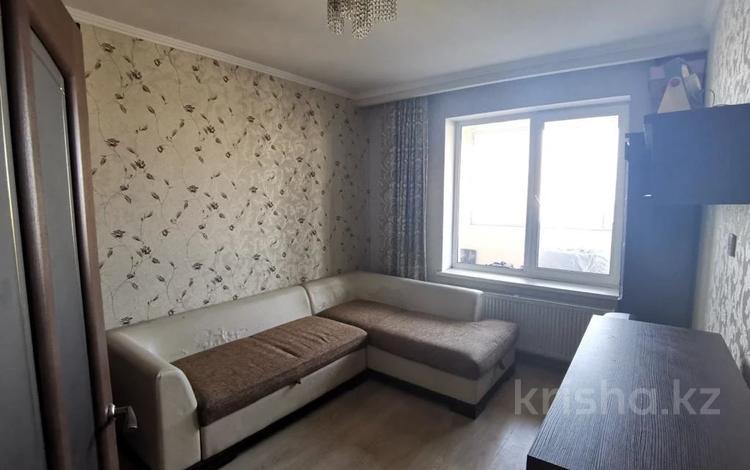 1-комнатная квартира, 52 м², 7/18 этаж, Брусиловского — Шакарима за 25 млн 〒 в Алматы, Алмалинский р-н