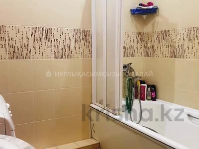 3-комнатная квартира, 88.4 м², 2/9 этаж, Розыбакиева — проспект Аль-Фараби за 54 млн 〒 в Алматы, Бостандыкский р-н
