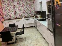 4-комнатная квартира, 180 м², 2/12 этаж, мкр 11, Локомотивная улица за 37 млн 〒 в Актобе, мкр 11