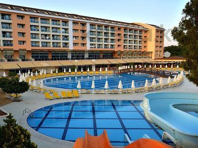 Пятизвёздочный отель за ~ 7.3 млрд 〒 в Сиде