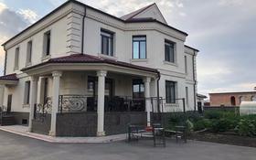 10-комнатный дом помесячно, 700 м², 15 сот., Айганым 1 — Айман Шолпан за 3.5 млн 〒 в Нур-Султане (Астана), Есиль р-н