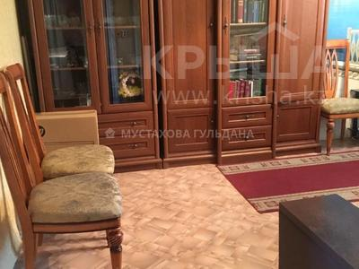 3-комнатная квартира, 72 м², 2/2 этаж, Амангельды — проспект Жибек Жолы за 25 млн 〒 в Алматы, Алмалинский р-н — фото 4