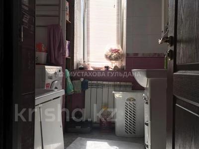 3-комнатная квартира, 72 м², 2/2 этаж, Амангельды — проспект Жибек Жолы за 25 млн 〒 в Алматы, Алмалинский р-н — фото 7