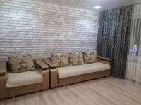 2-комнатная квартира, 55 м², 3/10 этаж посуточно, Валиханова 159 за 12 000 〒 в Семее