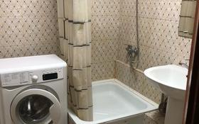 3-комнатная квартира, 72 м², 1/4 этаж помесячно, мкр №1 80 — Жубанова за 160 000 〒 в Алматы, Ауэзовский р-н
