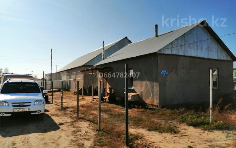 6-комнатный дом, 110 м², 5 сот., улица Шугыла 35 за 6.5 млн 〒 в Уральске