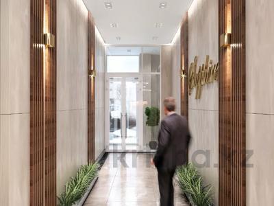 3-комнатная квартира, 84.21 м², 5/8 этаж, проспект Мангилик Ел за ~ 32.8 млн 〒 в Нур-Султане (Астана), Есильский р-н — фото 3