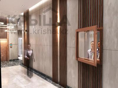 3-комнатная квартира, 84.21 м², 5/8 этаж, проспект Мангилик Ел за ~ 32.8 млн 〒 в Нур-Султане (Астана), Есильский р-н — фото 4