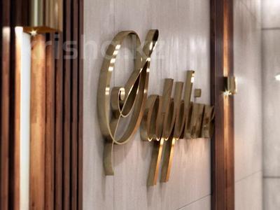 3-комнатная квартира, 84.21 м², 5/8 этаж, проспект Мангилик Ел за ~ 32.8 млн 〒 в Нур-Султане (Астана), Есильский р-н
