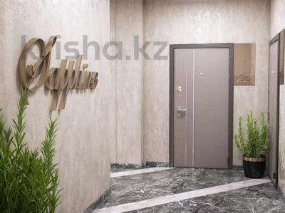 3-комнатная квартира, 84.21 м², 5/8 этаж, проспект Мангилик Ел за ~ 32.8 млн 〒 в Нур-Султане (Астана), Есильский р-н — фото 5