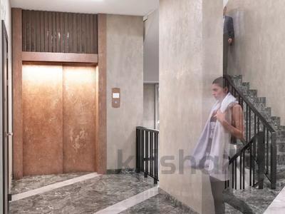 3-комнатная квартира, 84.21 м², 5/8 этаж, проспект Мангилик Ел за ~ 32.8 млн 〒 в Нур-Султане (Астана), Есильский р-н — фото 6