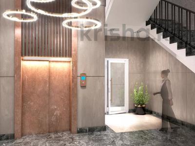 3-комнатная квартира, 84.21 м², 5/8 этаж, проспект Мангилик Ел за ~ 32.8 млн 〒 в Нур-Султане (Астана), Есильский р-н — фото 7