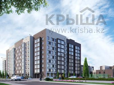 2-комнатная квартира, 64.72 м², 22-4 улица за ~ 19.7 млн 〒 в Нур-Султане (Астана), Есиль р-н — фото 2
