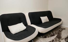 2-комнатная квартира, 50 м², 6 этаж посуточно, Орбита 1 16/3 за 10 995 〒 в Караганде, Казыбек би р-н