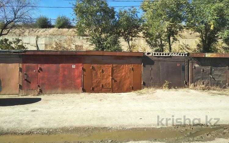 Хороший гараж в восточном, рядом со сторожкой! ворота высотой 2.2 м! за 3.2 млн 〒 в Нур-Султане (Астана), р-н Байконур