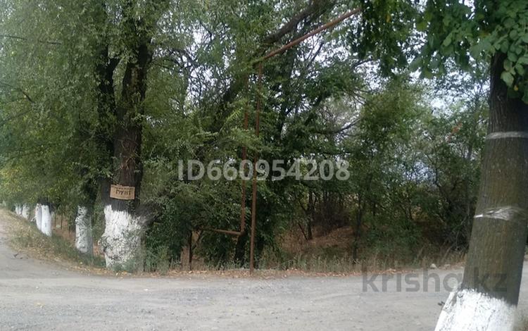 Участок 5 соток, Панфилова 123 — Кулжинка трасса за 3 млн 〒 в Талгаре