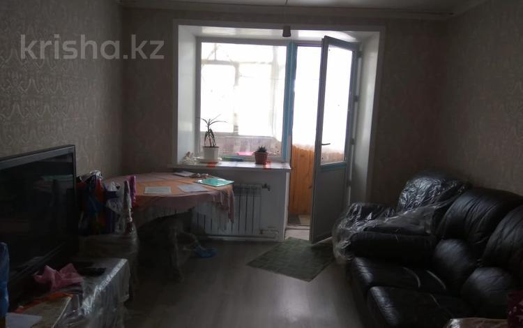 3-комнатная квартира, 56 м², 5/5 этаж, Кривогуза 12/1 за 14.3 млн 〒 в Караганде, Казыбек би р-н