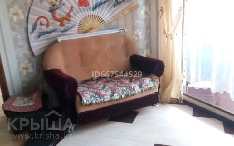 2-комнатная квартира, 60 м², 4/4 этаж, улица Горняков за 7.8 млн 〒 в Рудном