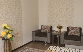 1-комнатная квартира, 49 м², 2/5 этаж посуточно, 3-й микрорайон 34 — ул. Сидранского за 7 000 〒 в Капчагае