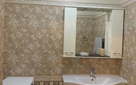4-комнатный дом помесячно, 379 м², 20 сот., Жанару за 2 млн 〒 в Алматы, Бостандыкский р-н