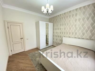 2-комнатная квартира, 55.1 м², 3/6 этаж, Кабанбай батыра 58Б за 33 млн 〒 в Нур-Султане (Астана), Есиль р-н