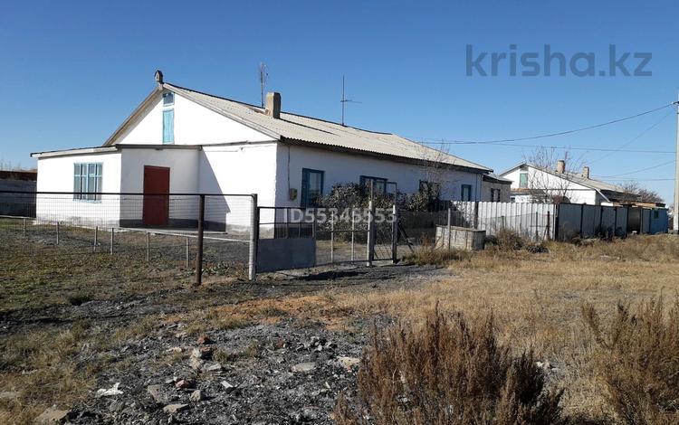 3-комнатный дом, 90 м², 18 сот., Отемис 33 за 10 млн 〒 в Акмоле