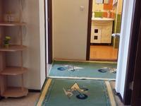 3-комнатная квартира, 68 м², 4/9 этаж на длительный срок, 5-й микрорайон 17 за 200 000 〒 в Аксае