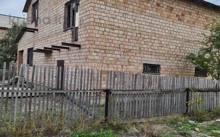 4-комнатный дом, 203 м², 18 сот., мкр Кунгей за 16.5 млн 〒 в Караганде, Казыбек би р-н