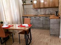 1-комнатная квартира, 40 м², 1/9 этаж посуточно, Мира 9/2 за 10 000 〒 в Павлодаре